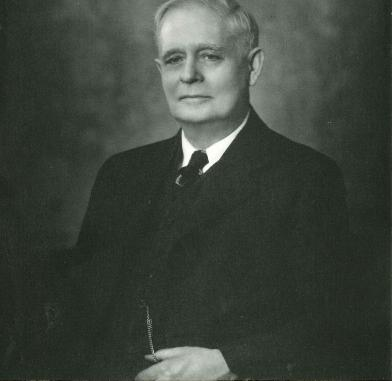 Charles A. Groffman 1907-1911