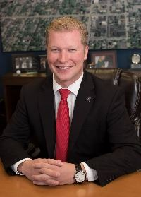 Mayor Nickels 2017 Photo