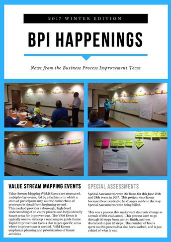 Business Process Improvement Newsletter - Winter 2018_Page_1 - Resized