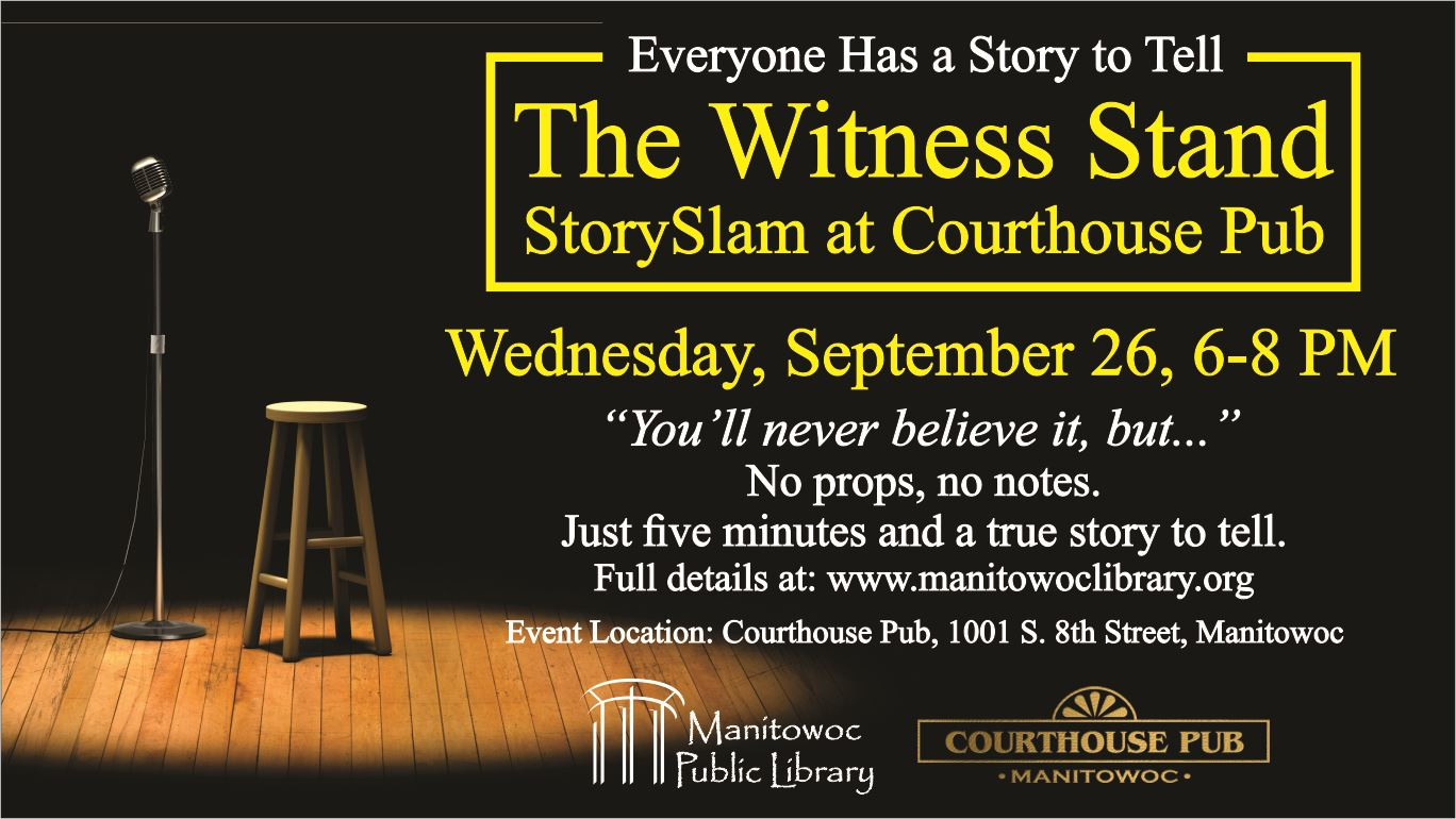 Witness Stand Story Slam Web
