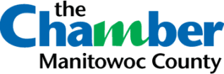 The Chamber of Manitowoc County Logo