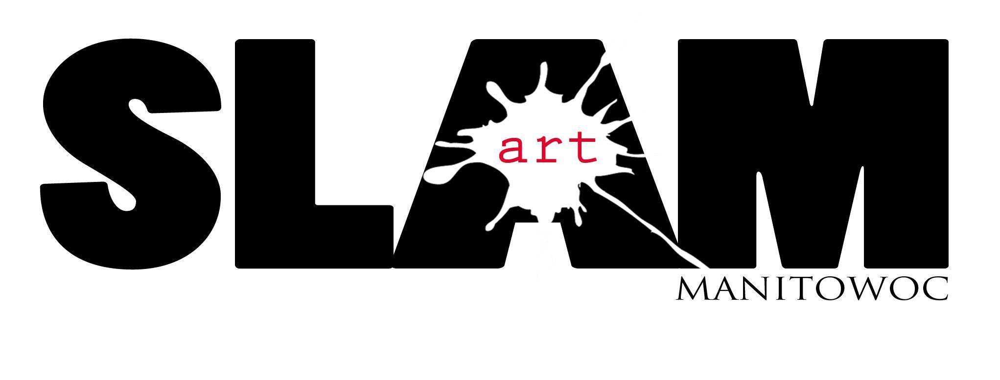 Art Slam Logo