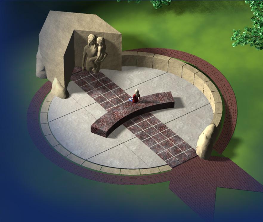 Red Arrow Memorial