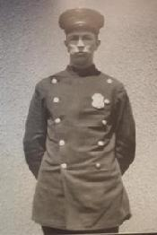 Officer Fred Mueller