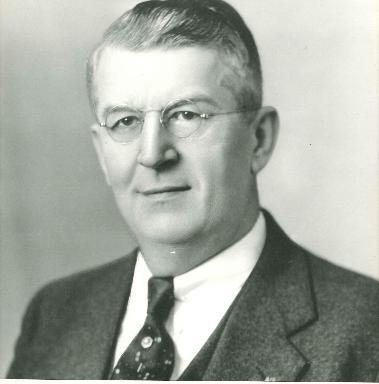 Arthur Schuetze 1935-1937