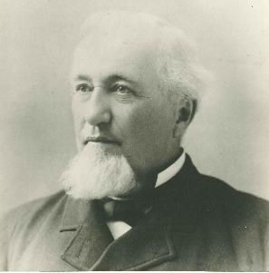 Charles Luling 1872 - 1873