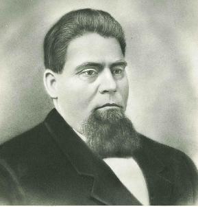 George Pankratz 1884-1886