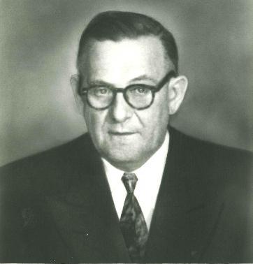 George Sladky 1949-1950
