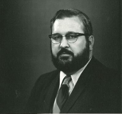 John L. Krey 1969-1973