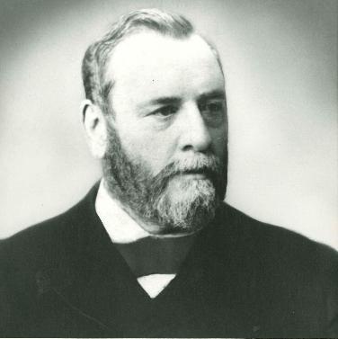 Joseph Vilas 1893-1895