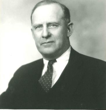 Martin Georgenson