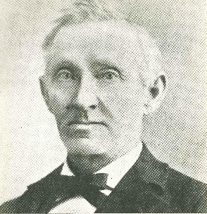 Peter Johnston 1870-1872