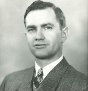 Rudolph Menchl 1951-1955