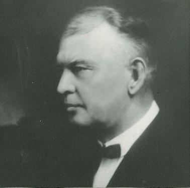 Thomas Torrison